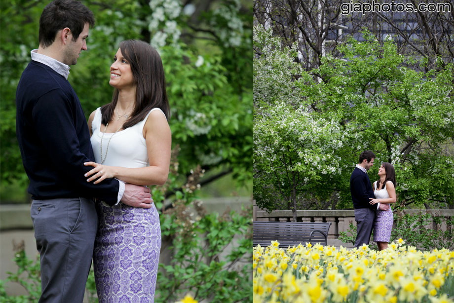 chicago engagement photography gia photos