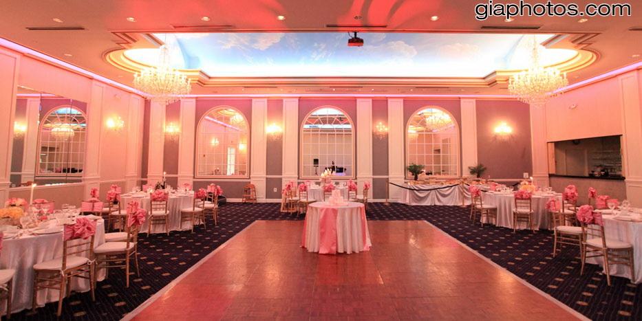Favorite Wedding Venues European Crystal Banquets In