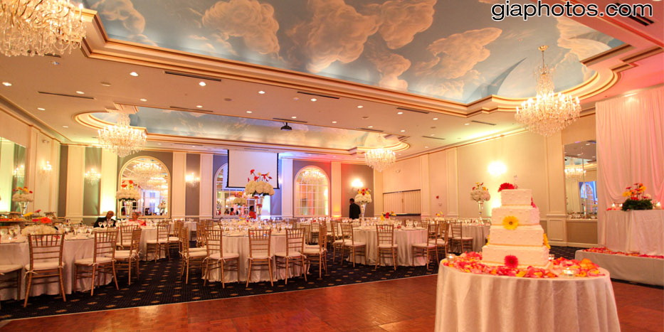 Favorite Wedding Venues European Crystal Banquets In